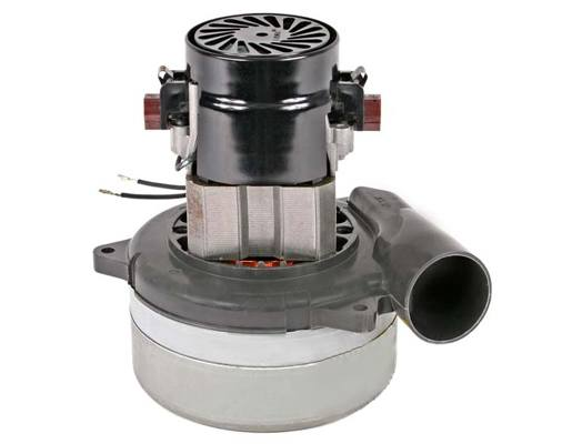 comparing all three types of central vacuum motors ForTangential Bypass Motor Central Vacuum