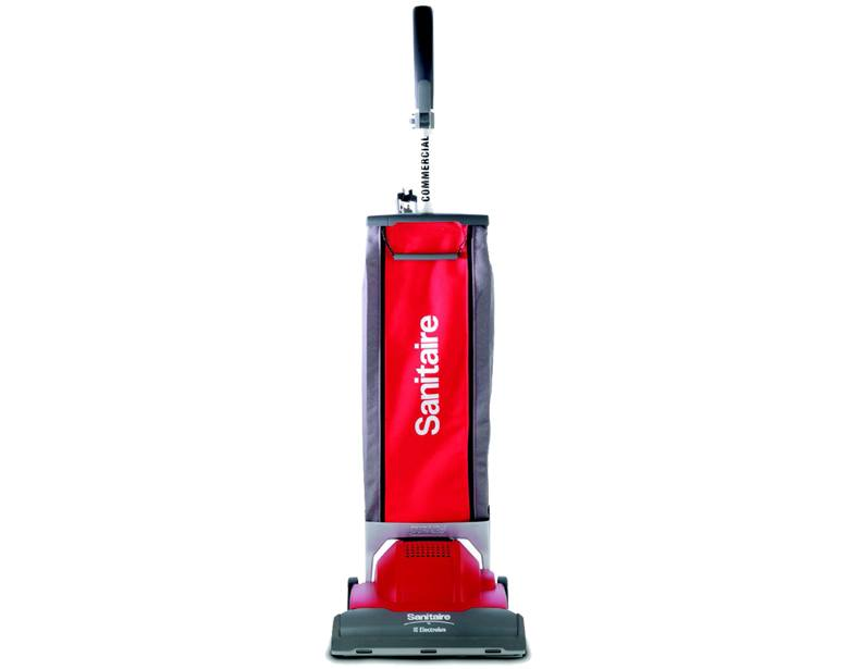 Sanitaire By Electrolux Lightweight Commercial Upright Vacuum SC9050B