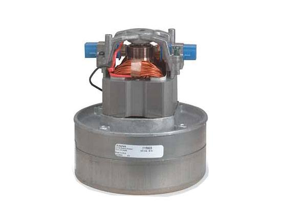 Comparing All Three Types Of Central Vacuum Motors
