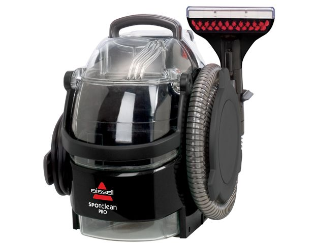 Bissell SpotClean Pro Steamer