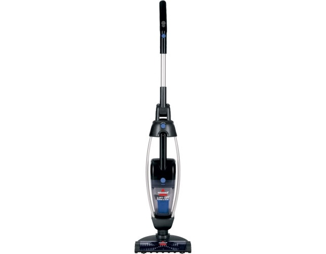 Bissell Lift Off Floors and More Vacuum