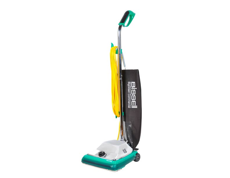 Home > Vacuum Cleaners > Commercial Vacuums > Bissell Commercial Vacuums > Bissell DayClean/Quiet Clean BG107-16HQS Upright Vacuum Cleaner Bissell DayClean/Quiet Clean BG107-16HQS Upright Vacuum Cleaner