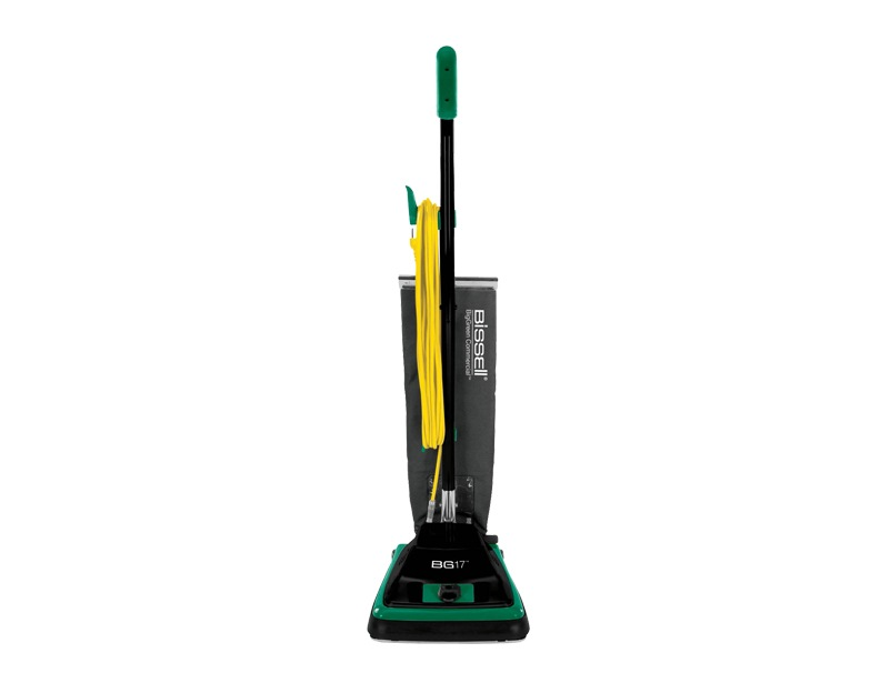 Bissell BG17 Commercial Upright Vacuum
