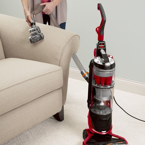 bissell cyclonic bissell pet