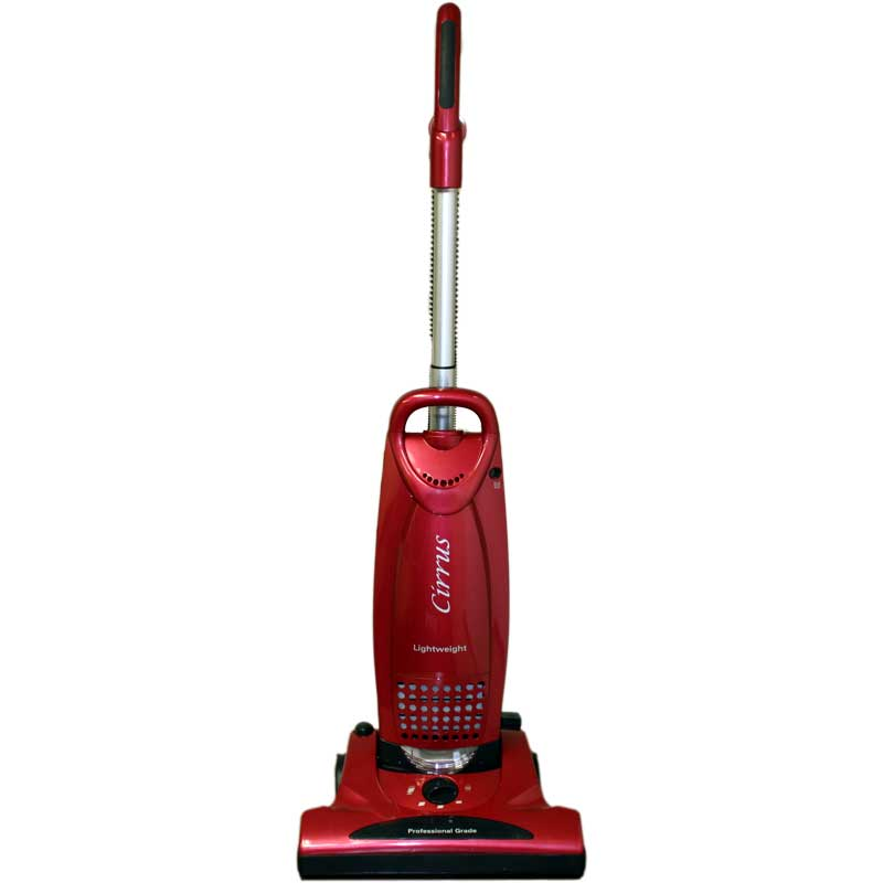 Cirrus C-CR49 Lightweight Upright Vacuum Cleaner