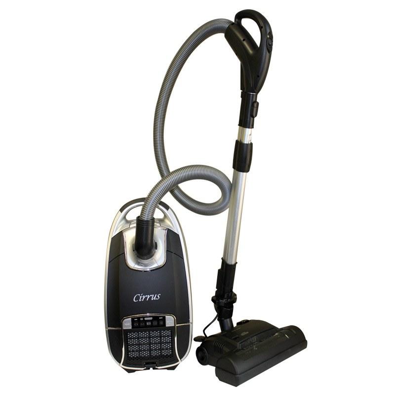 Cirrus C VC439 Canister Vacuum Cleaner