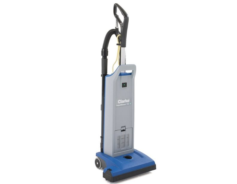 Clarke CarpetMaster 115 Commercial Upright Vacuum