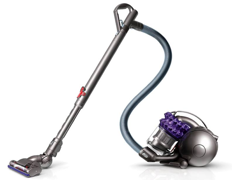 Dyson DC47 Animal Canister Vacuum Cleaner