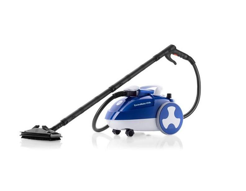 Reliable E20 steam cleaner