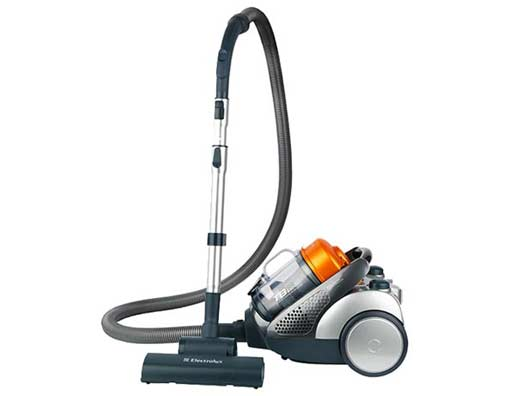 Electrolux EL4071A Access T8 Bagless Canister Vacuum