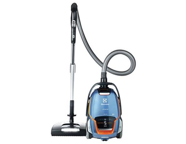 Electrolux UltraOne Deluxe Canister Vacuum Cleaner EL7085ADX