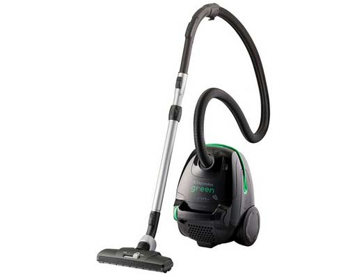 Electrolux ErgoSpace Green EL4101A Vacuum Cleaner