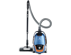 Electrolux EL7083ASG UltraOne Signet Canister Vacuum