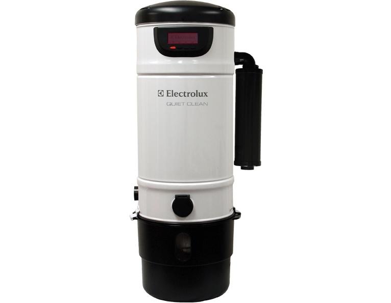 Superior Electrolux PU3900C Central Vacuum