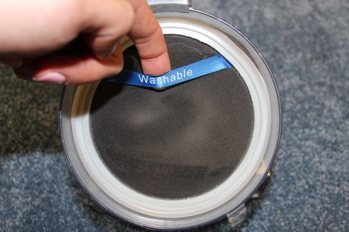 Electrolux Washable Motor Filter