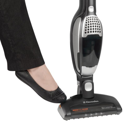Electrolux Brushroll Clean Technology