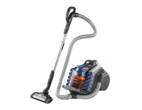 Electrolux UltraCaptic Canister Vacuum
