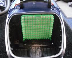 Electrolux EL7063 Motor Filter Door