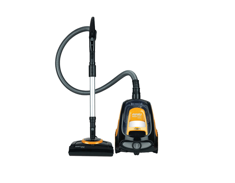 Eureka 3500AE ReadyForce Total Bagless Canister Vacuum