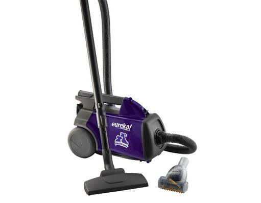 Eureka Mighty Mite Pet Lover Vacuum - 3684F
