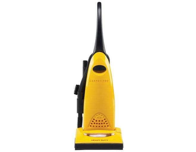 Home  > Vacuum Cleaners > Upright Vacuum Cleaners > Fuller Brush Upright Vacuums > Fuller Brush Carpet Pro Household CPU-75T          Fuller Brush Carpet Pro Household CPU-75T