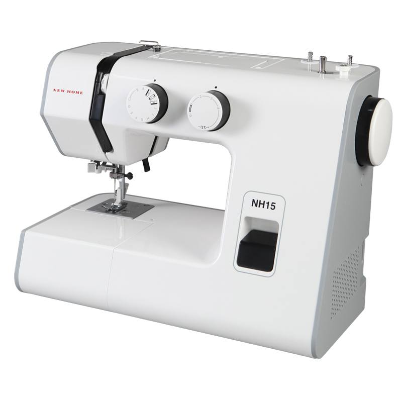 Janome New Home NH15 sewing machine