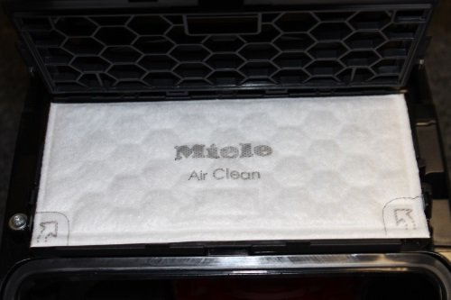 Miele Air Clean