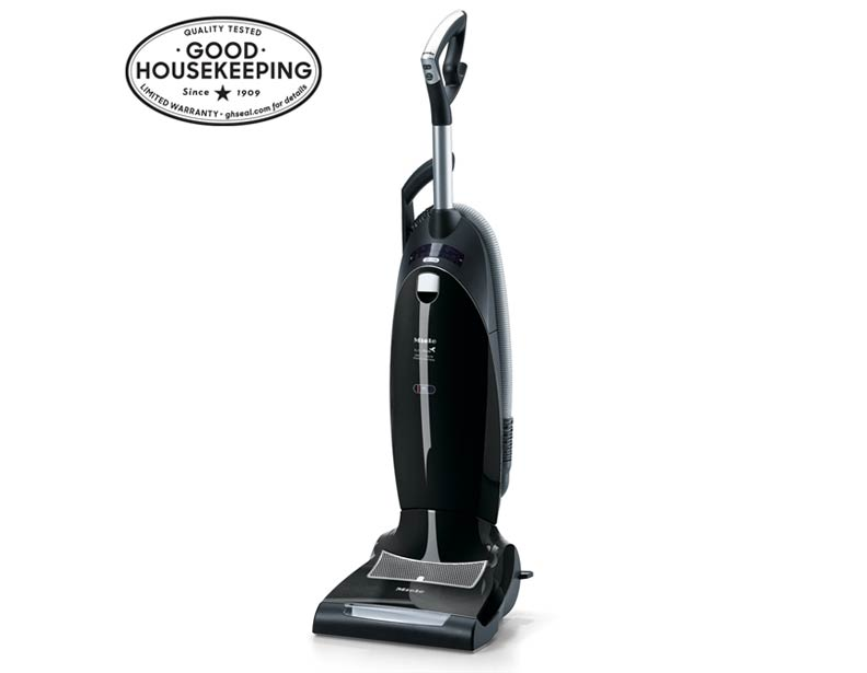 Miele Dynamic U1 AutoEco Upright Vacuum