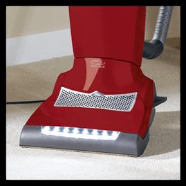 Miele Homecare LED headlight