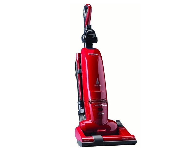 Panasonic MC-UG327 Upright Vacuum Cleaner