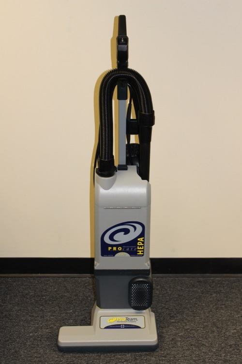 Product review vacuum cleaners