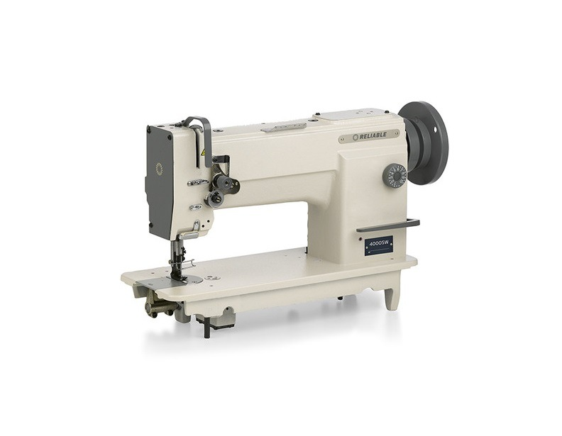 Reliable 4000SW Walking Foot Sewing Machine