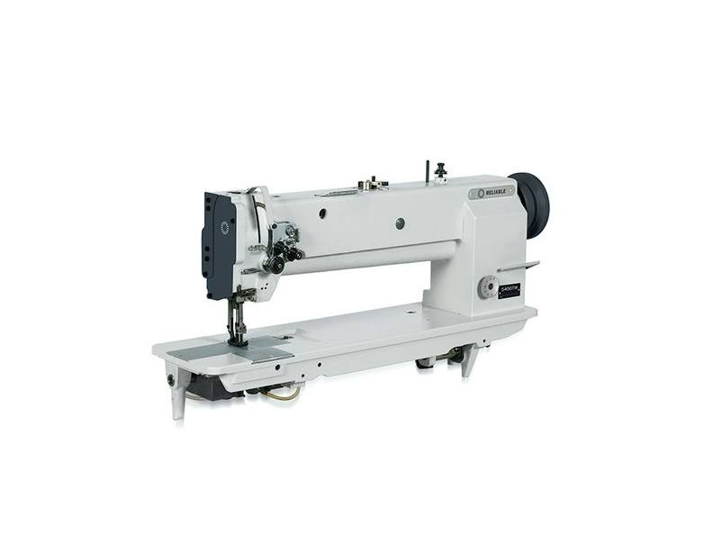 Reliable 5400TW 18' Long Arm Walking Foot Sewing Machine