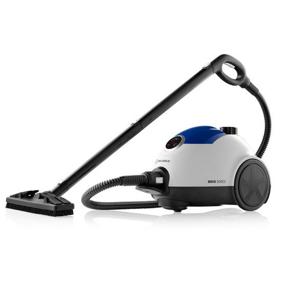 Reliable Brio 500CC Steam Cleaning System