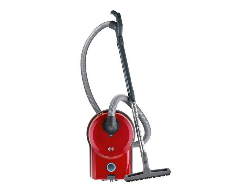 SEBO Airbelt D4 canister vacuum cleaner