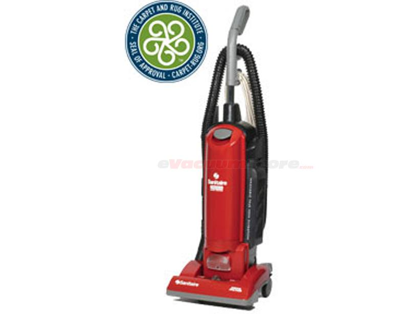 Sanitaire SC5713 compare sanitaire upright vacuum cleaners evacuumstore com Hoover Vacuum Cleaners at gsmx.co