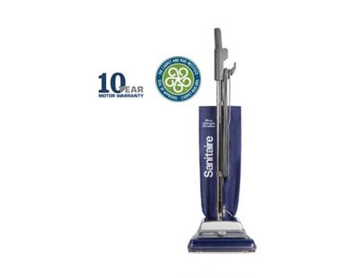 Sanitaire By Electrolux S675 Professional Upright