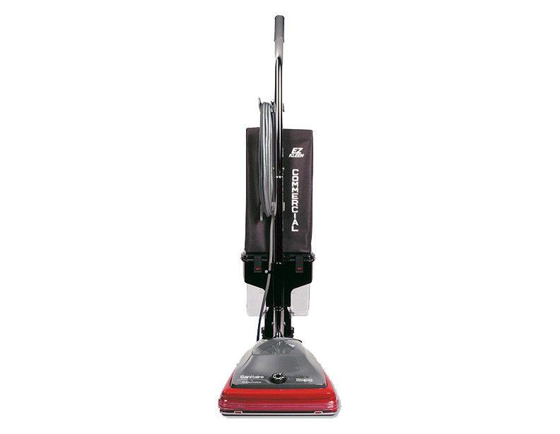 Sanitaire By Electrolux SC689 Bagless Commercial Vacuum