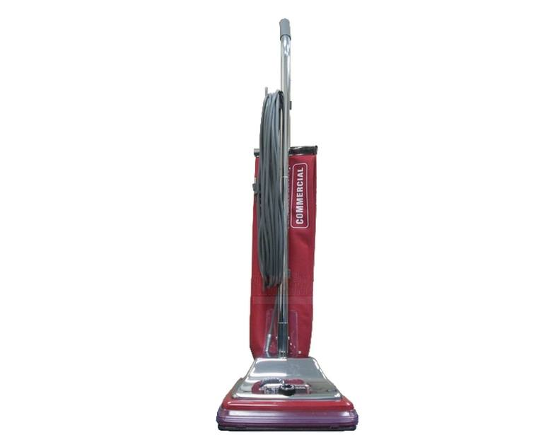 Sanitaire By Electrolux Commercial Upright Vacuum Cleaner SC886