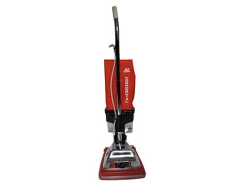 Sanitaire By Electrolux Commercial Upright Vacuum Cleaner SC887