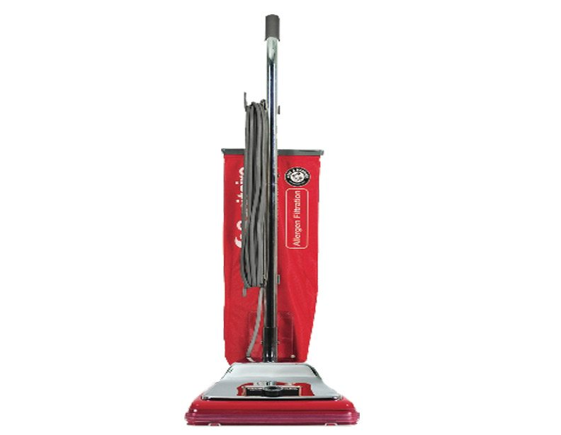 Sanitaire By Electrolux Commercial Upright Vacuum Cleaner SC888
