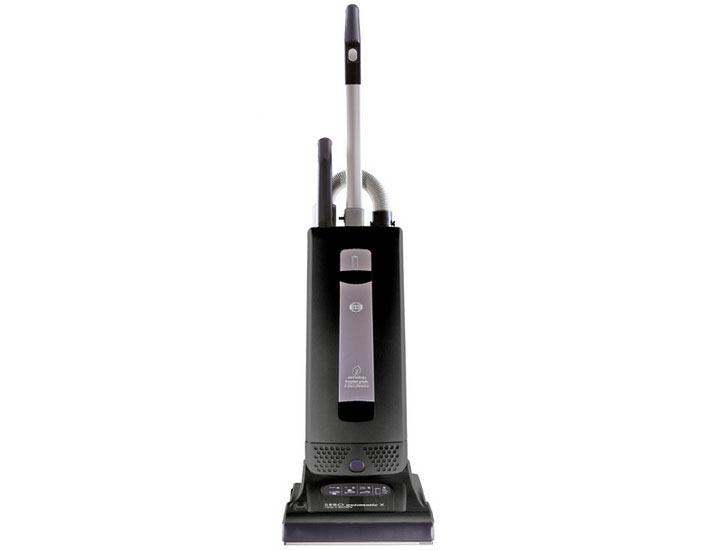 SEBO Automatic X4 Vacuum Cleaner - Black