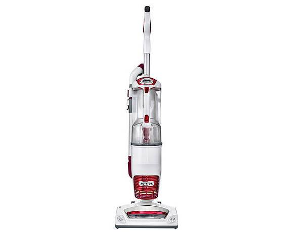Bagless Upright Vacuum Cleaner Reviews