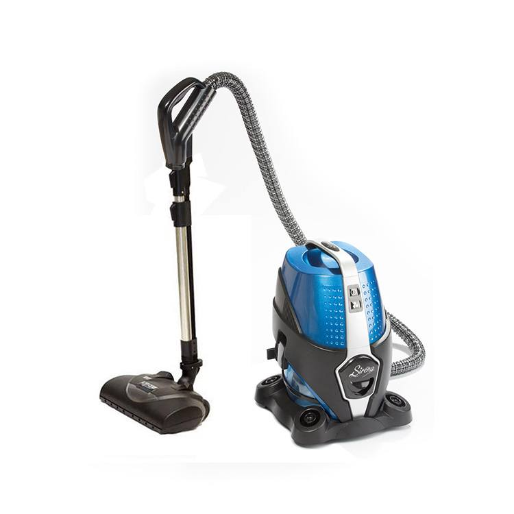 Sirena Platinum Water Vacuum Cleaner