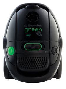 Electrolux EL6984A Ultrasilencer Green Vacuum Cleaner