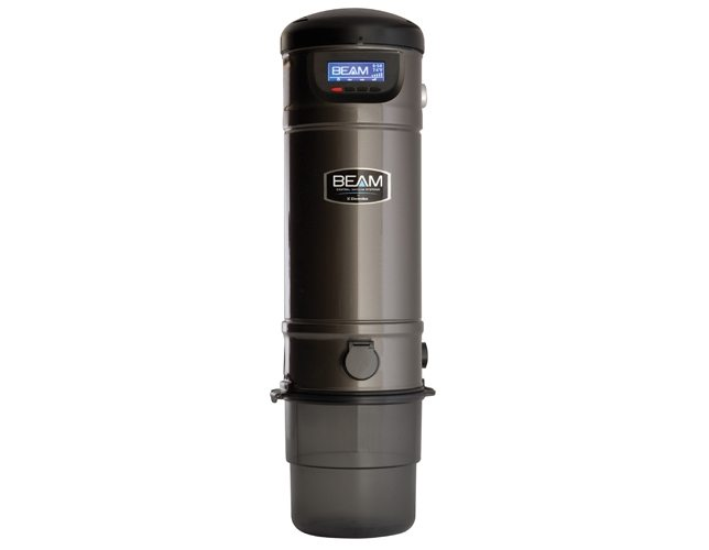Beam Serenity IQS 3980A Central Vacuum