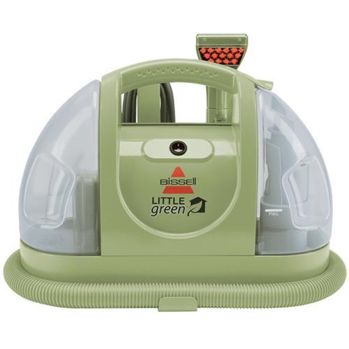 bissell little green steamer - Steam Cleaner Reviews