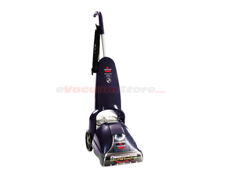 Bissell PowerSteamer PowerBrush Select Deep Cleaning System