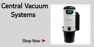 Cyber Monday Central Vacuum Deals