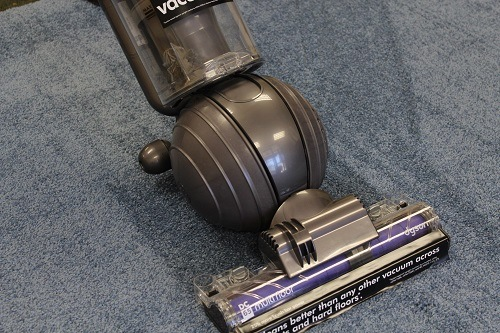 dyson dc65 multi floor product review | evacuumstore